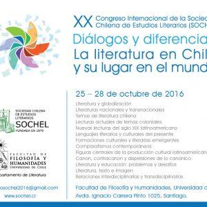 XX Congreso Internacional