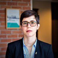 Claire Mercier